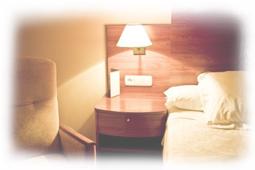 Aplicação de Gestão Hoteleira